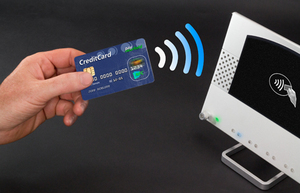 How NFC Could Revitalize Direct Marketing