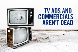 A Look at the Evolution of Commercials and Marketing