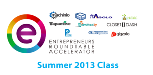 Entrepreneurs Roundtable Accelerator Announced Its Latest Class of Startups
