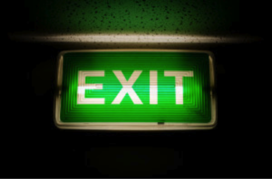 Your Exit Strategy – Setting Up to Sell Out