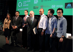 Bloomberg's got Made in NY – What can NYC mayoral hopefuls offer up for startups?