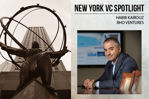 A New York VC Spotlight: Habib Kairouz