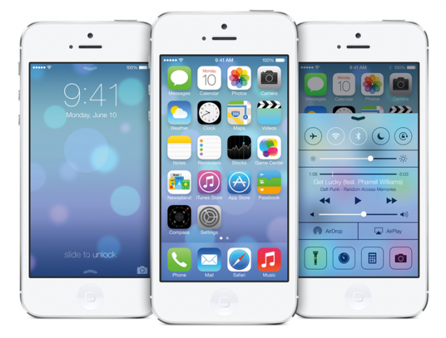 Top 6 Reasons Why iOS7 is Crashed iOS 7 vs Android Jelly Bean 4.2