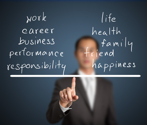 5 Keys to Successfully Maintaining a Healthy Work-Life Balance