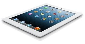 Tips for Tablet Commerce Usability