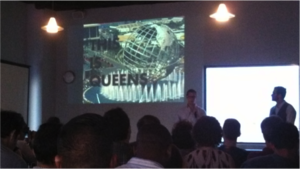 From Pet Lovers to Queens Aficionados, Queens Tech Meetup Featured Something for Everyone