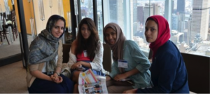 Women Innovate Mobile Helps Young Women Live Their Dreams