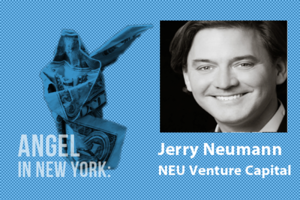 An Angel in New York: Jerry Neumann