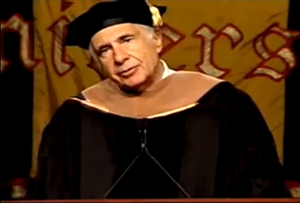 Carl Icahn to Grads on Corporate Management: 'We Have an Inability to Compete' [Video]