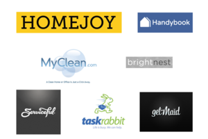 7 Startups to Help You Clean Up