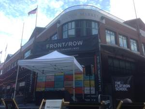 For Programmers, South Street Seaport is Code for Summer Escape