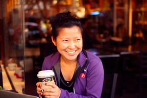 Techs and the City – Suzanne Xie of Hullabalu