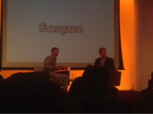 A Chat with Foursquare's Eric Friedman: How Staying Uncharted Keeps You on the Map
