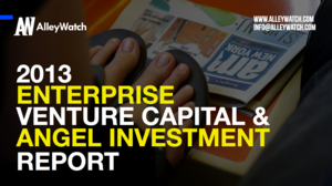 The 2013 Enterprise Venture Capital and Angel Funding Report