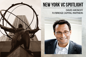 A New York VC Spotlight: David Aronoff