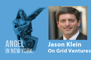 An Angel in New York – Jason Klein