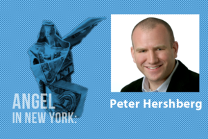 An Angel in New York: Peter Hershberg