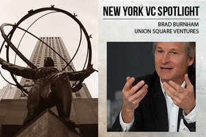 A New York VC Spotlight: Brad Burnham