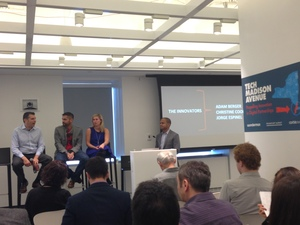 Tech Madison Avenue: A Meeting of the Marketing and Startup Minds