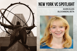 A New York VC Spotlight: Karin Klein