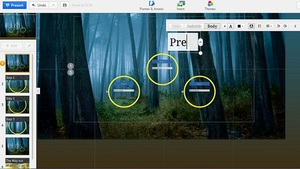 Prezi: An Apt PowerPoint Upgrade?