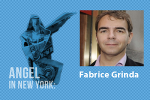 An Angel in New York: Fabrice Grinda