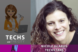 Techs and the City – Nicole Glaros of Techstars