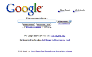 The Horrible Name that Google was Almost Called and How They Came Up with Google Instead
