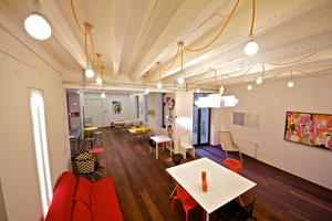 4 Ways to Save on Startup Office Space