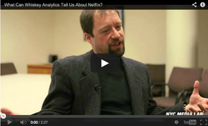 Data Science for Business: An Interview with NYU Stern's Foster Provost