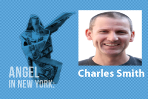 An Angel in New York: Charles Smith