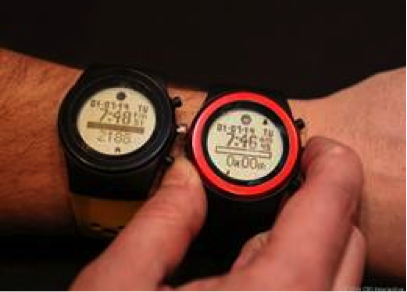 What's New in Activity Trackers, SmartWatches & Other Wearable Tech Pic #2 DK