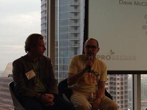 What Dave McClure Said