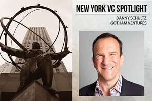A New York VC Spotlight: Danny Schultz