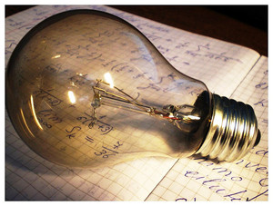 Getting Things Done Trumps Great Ideas in a Startup