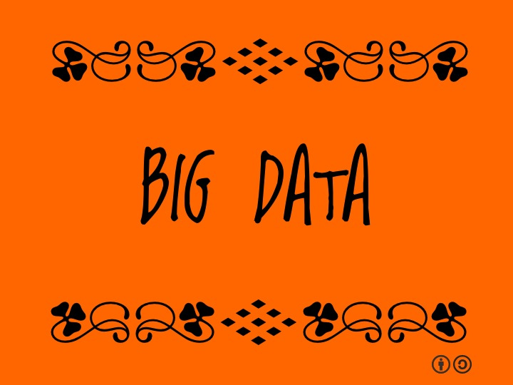 How the Ubiquity of Big Data is Dramatically Changing Marketing