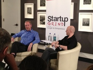 Startup Grind Greenwich: 14 Pieces of Advice from the Man Who Helped Build Virgin Airlines