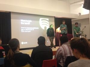 From Spotify: Lessons In How to Transition to Mobile