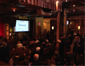 Blueprint Health Demo Day: The Next Wave of Healthcare Innovation