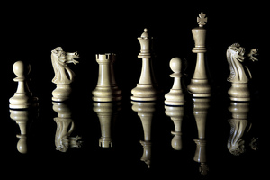 The Sales Leader Versus The Chess Master