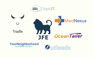 JFE Accelerator's 2014 Class Are All About Business