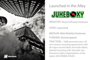 Jukeboxy: the Social Music App That is Going to Rock Your World
