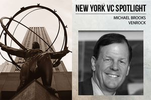 A New York VC Spotlight: Mike Brooks
