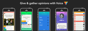 Check Out the App that Will Change Your Opinion About Opinions