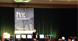 HxRefactored: The Healthcare Experience Re-Imagined