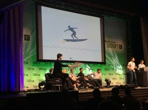 TechCrunch Disrupt Announced Their Battlefield Winner: But Was It a Level Playing Field?