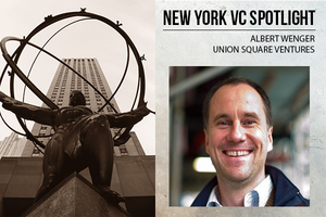 A New York VC Spotlight: Albert Wenger