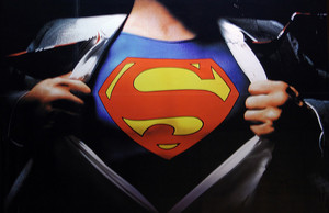 4 Step Guide Towards Becoming a Superman: The Entrepreneur Way