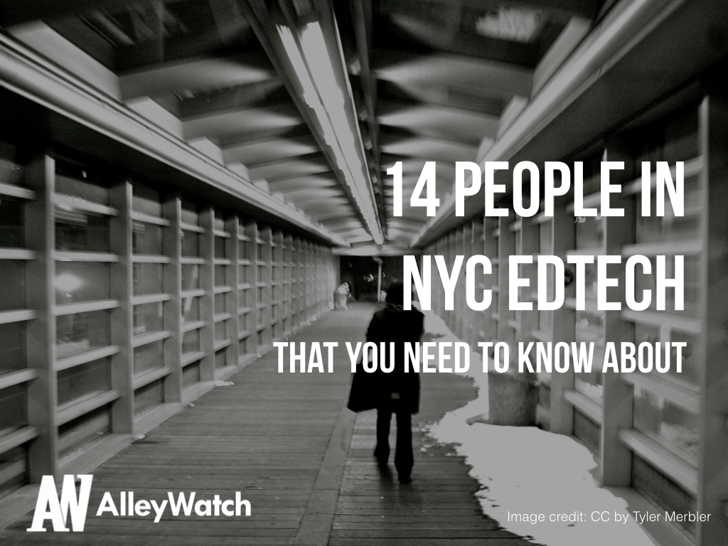 14 People in NYC That are Changing Education That You Need to Know About.001