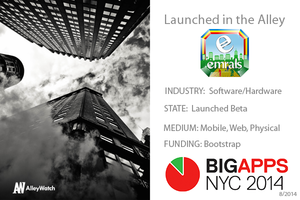 This NYC BigApps Finalist Pays You to Clean The City